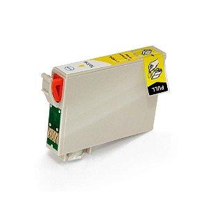 Cartucho de Tinta para Epson 140 | TX620FWD Yellow Compatível 15,8ml