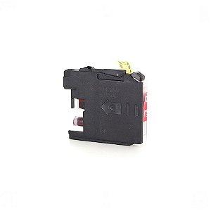 Cartucho para Brother LC505 | DCP-J100 | MFC-J200 Magenta Compatível 14ml
