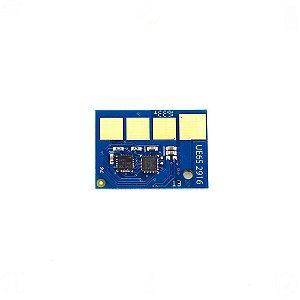 Chip para Lexmark X656 | X654 | X658 | X656DE | X658DE | X658DME 36k