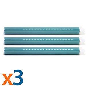 Kit 3 Cilindros para HP CB435A | CB436A | CE285A | CE278A | CE283A