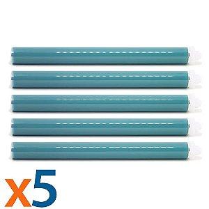 Kit 5 Cilindros para HP CB435A | CB436A | CE285A | CE278A | CE283A