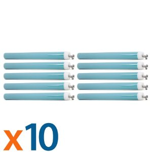 Kit 10 Cilindros para HP CE505A | CE505X | CF280A | CF280X