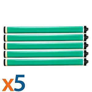 Kit 5 Cilindros para HP 320 | Q7553A | Q7553X | Q5949A | Q5949X