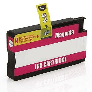 CARTUCHO HP 954XL MAGENTA  | 7730 7740 8210 8710 8720 8730 | COMPATIVEL 26ML