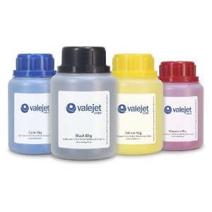 Kit Refil de Toner para Xerox Workcentre 6015 | Phaser 6000 CMYK