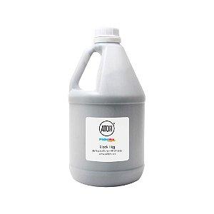 Refil para Toner HP CP1215 | CB540A | CE320A | CC530A ATON Black 1kg