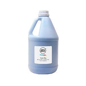 Refil para Toner HP CP1215 | CB541A | CE321A | CC531A ATON Cyan 1kg