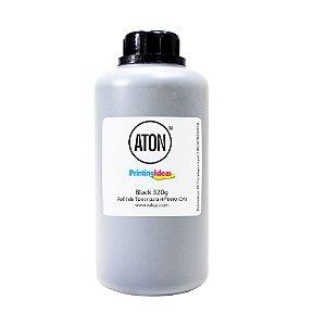 Refil de Toner para HP M425DN   M401   CF280X   80X Químico Aton 320g