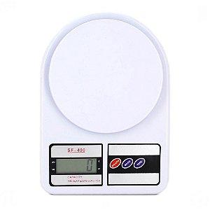 Balança Digital de Precisão Eletrônica 7kg 1g 7000g