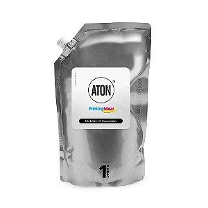 Refil de  Toner para HP Laserjet Pro CE285A | P1102W Químico Aton High Definition 1kg