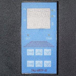 Prensa térmica de sublimação e transfer 38x38cm (220V)