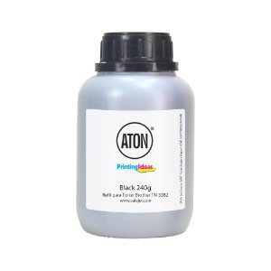 Refil de Toner para Brother 8157 | TN3382 | 8152 | 8112 ATON 240g