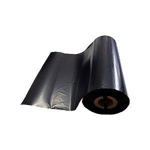 Ribbon Cera para impressoras termicas 110mm x 74m