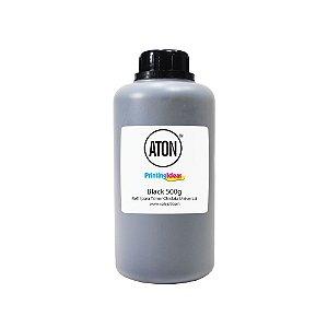 Refil de Toner para Okidata Universal ATON Black 500g