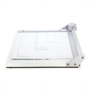 Refiladora de Papel Manual DA46 para 5 Folhas