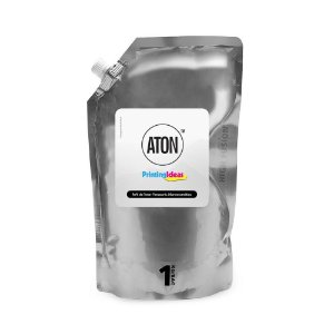 Refil para Panasonic Universal Black 1Kg Monocromatico Aton