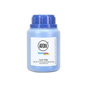 Refil de Toner para Samsung CLP680 | C506 Cyan 100g Aton