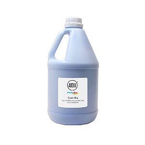 Refil de Toner Lexmark C500 | C500N | X500 | X500N Cyan 1kg Aton