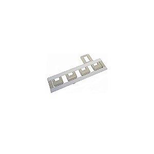 Botão Painel de Cobertura Epson LX300+