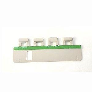 Botão Painel de Cobertura Epson LX300