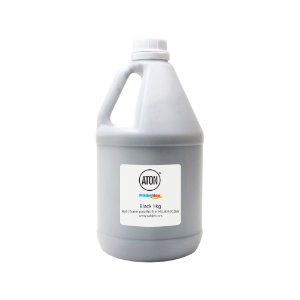 Refil de Toner para Brother TN329 | 8250CDN | HL8350 Black 1Kg Aton