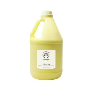 Refil de Toner para Brother TN329 | 8250CDN | HL8350 Yellow 1Kg Aton