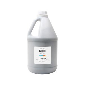 Refil de Toner para Brother TN326 | HL8600 | DCP-L8400 Black 1Kg Aton