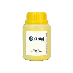 Refil de Toner para Samsung CLT-Y404S | SL-Y430 Yellow 50g