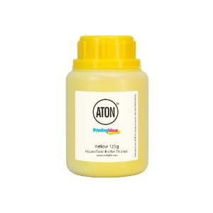 Refil de Toner para Brother DCP-L8400CDN | TN-316Y Yellow 125g Aton