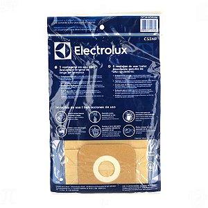 Kit 3 Sacos Descartáveis para Aspirador de Pó Electrolux Nano