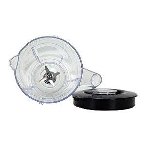 Copo para Liquidificador Electrolux Easyline BBR 12-20 Cristal