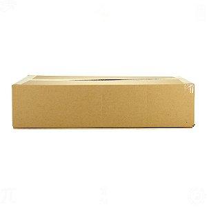 Caixa de Papelão Ondulado Pardo 45cm x 33cm x 10cm A3