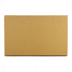 Caixa de Papelão Ondulado Pardo 32cm x 15cm x 20cm Nº3 - 100 Unidades