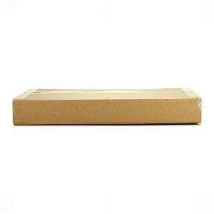 Caixa de Papelão para Correios | Mudanças 34cm x 23,4cm x 4cm A4 P