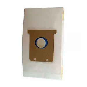 Saco para Aspirador de Pó Philips | Electrolux Clario com 3 unidades