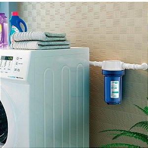 """Filtro de Água para Máquina de Lavar e Lavadora Fit Lav 3/4"""" 6900"""