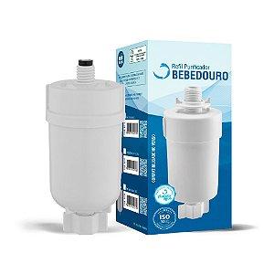 Refil para Purificador de Água Top Flu Planeta Água 1037