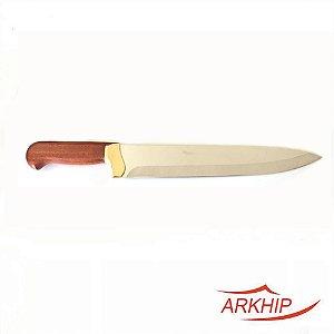 Faca para Churrasco Chef Mor Arkhip