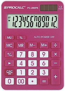 CALCULADORA DE MESA PROCALC PC286PK