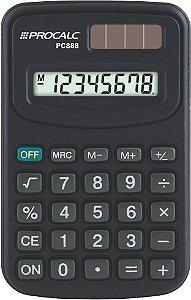 CALCULADORA PESSOAL PROCALC PC888