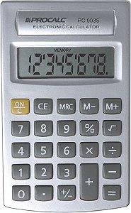 CALCULADORA PESSOAL PROCALC PC903S