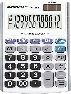 CALCULADORA DE MESA PROCALC PC255
