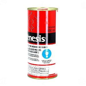 Kit Resina + Catalisador + Solvente - Sublimação em Cerâmica - Gênesis