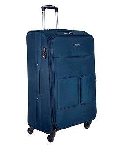 Mala Grande 360° - Ultralight Hug 1T - Azul Marinho - Sestini