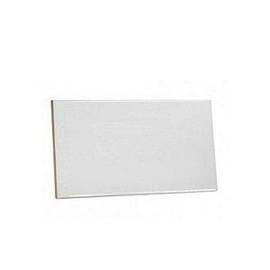 Azulejo de Cerâmica Branco Resinado para Sublimação 30x40cm
