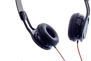 Headphone Multilaser Xtream 360 HI-FI Preto