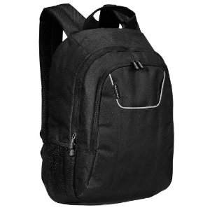 Mochila Multilaser para Notebook Black BO160