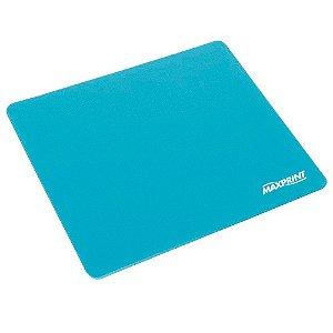 Mousepad Maxprint Padrão Azul 603550