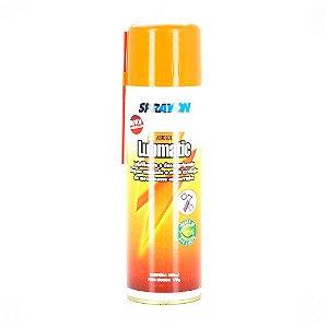 Óleo Desengripante Lubmatic Sprayon 300ml