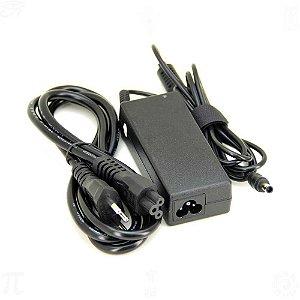 Fonte para Notebook Samsung Rv411   Rv415   Rv410 19v Compatível